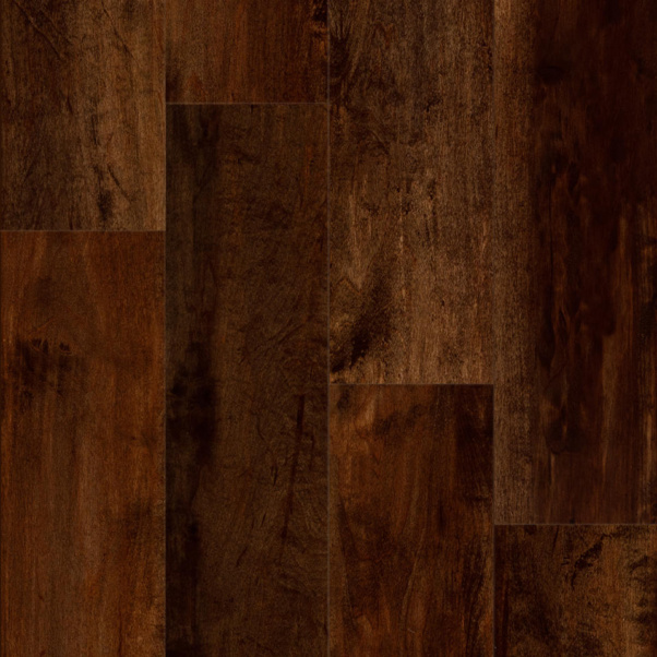 ProGen Stained Maple Carmine